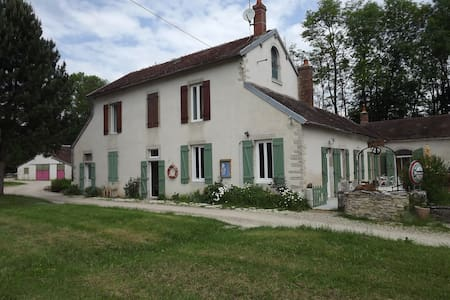 maison eclusiere - Bed & Breakfast