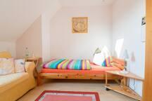 Private room's in Hespe/Stadthagen