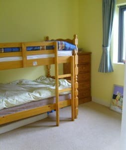 The Cottage Hostel, Loughbeg Farm  - Cabin