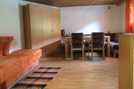 Ferienwohnung im Privathaus - Apartment