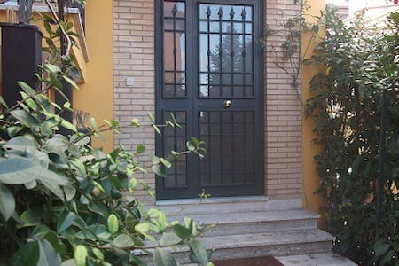 Ann's Apartment - Municipio Roma X