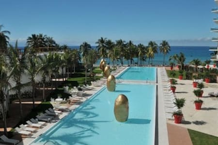 At Luxury Complex & Exclusive Beach - Appartamento