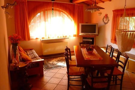 Villetta di campagna indipendente - Bed & Breakfast