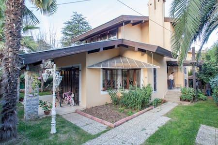 Tuzla Mercan'da Mustakil Villa - Istanbul