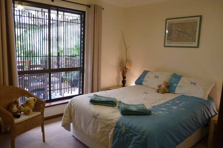 Peaceful haven in Hallett Cove - Hallett Cove - House