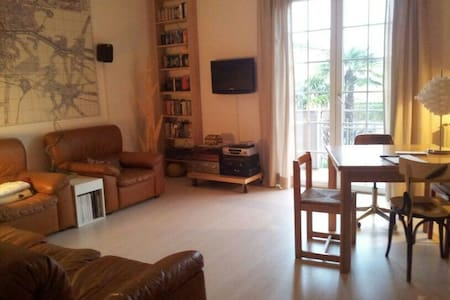 appartamento contemporaneo bs - Appartement