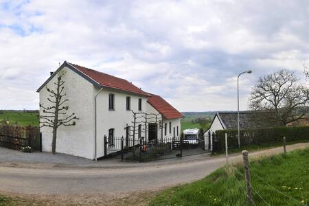 B&B de Valkenberg - Epen - Bed & Breakfast