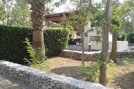 Casette Camardia 4 - Sava - Haus