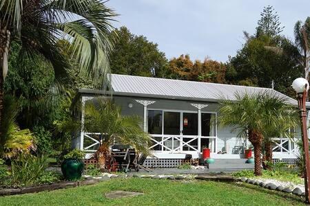 Private Home & Garden for 4