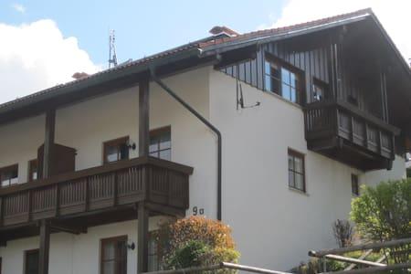 FeWo Landhaus Rißbachtal - Bodenmais