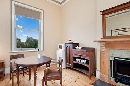 Wadmore (The Honeymoon Suite) - Lägenhet