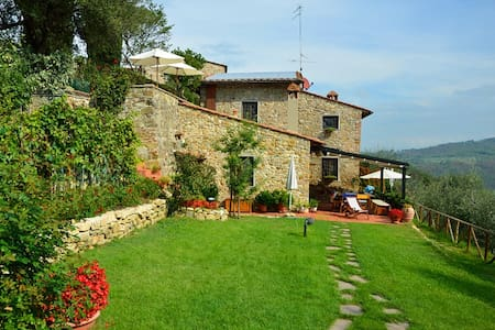 Delicious country house  2  - San Casciano in Val di Pesa