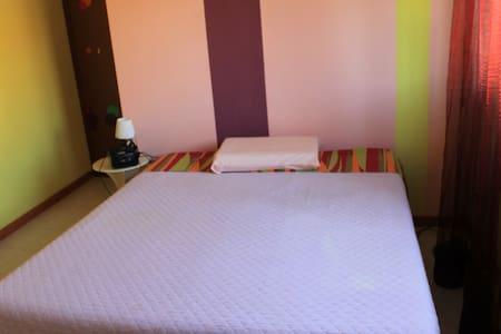 Righe&Comfort vicino alla Fiera - Roma - Apartment