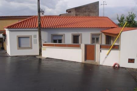 Maison atypique proche de Barçelos et plages - Casa
