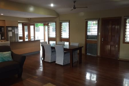 Location, Location! Walk everywhere in Suva - House
