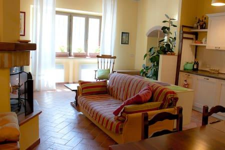 Relax e Comfort in Valnerina - Wohnung