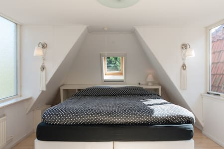 Gouda centre - comfortable stay - House