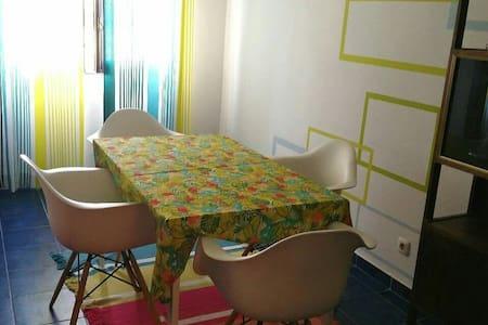 Apartamento em Santa Cruz - Apartment