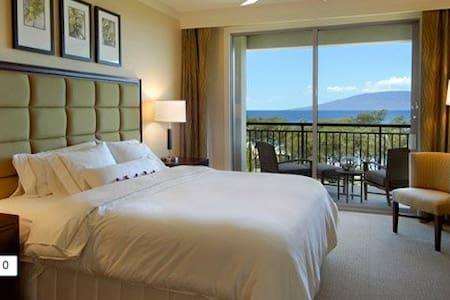 Premium Resort Studio Villa - ラハイナ