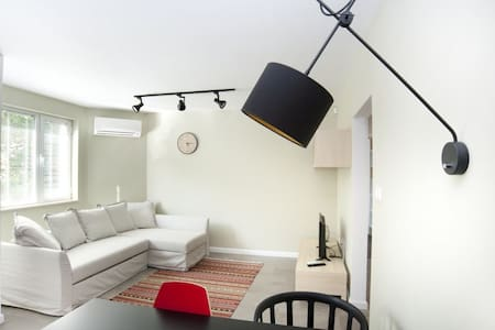 A lovely place to stay in the heart of the city - Plovdiv - Appartamento