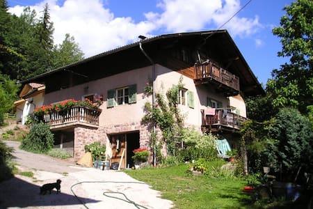 Bauernhaus am Untersteinhof - Vöran - Haus