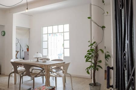 Cute apartment in Condesa