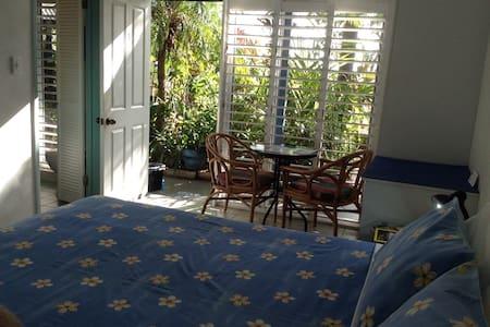 Coral Sea Retreat Studio B - House
