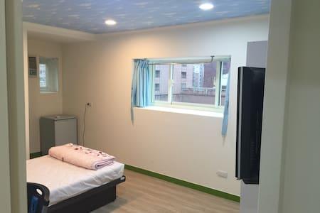 聖桃莎文旅 Sentosa Inn, 交通便捷,熱鬧方便的都市民宿~ - Apartment