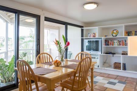 Spacious Studio with Gorgeous Views - Honolulu - Apartment