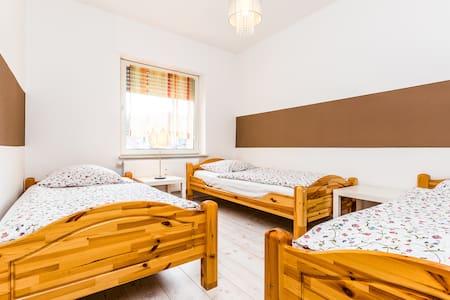 E05 Ferienwohnung Eitorf 5 - Apartamento