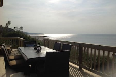 6BR Luxury Beach House Wineries - Wading River