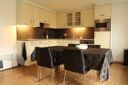 De Fluun Bergvredestraat 3 6942 GK Didam Nederland - Condominium