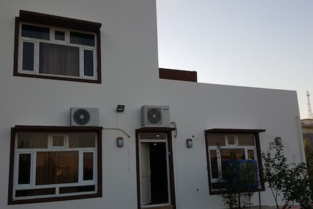 New Villa with beautiful garden - Sulaymaniyah - Hus
