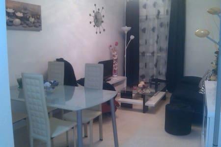 location saisonnière andalousie - Appartamento