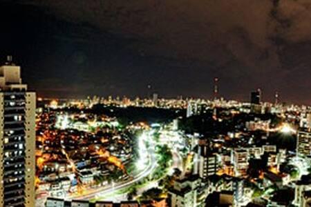 Celebration Garibaldi - Salvador - Apartment