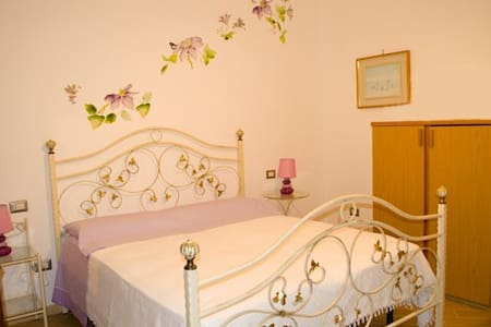 Cozy Room in B&B - Costiera Amalfitana - Pianillo