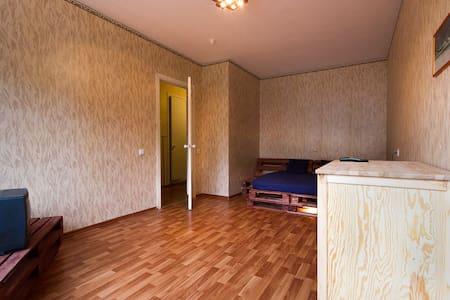 Уютная квартира - Sankt Petersburg - Wohnung