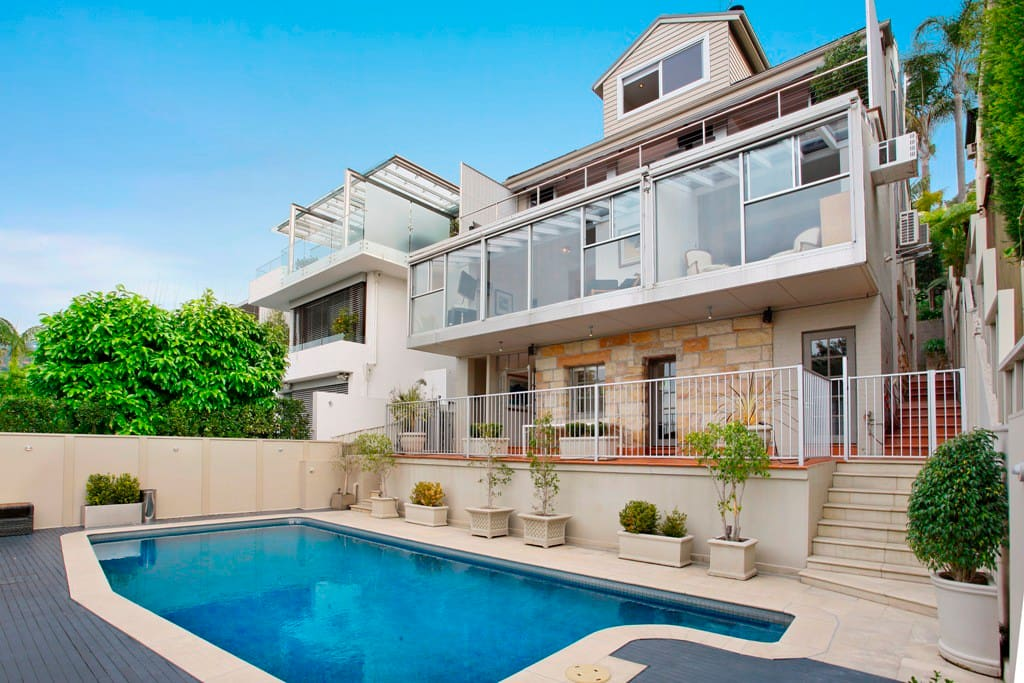 Bellevue Hill - The Perfect Entertainer