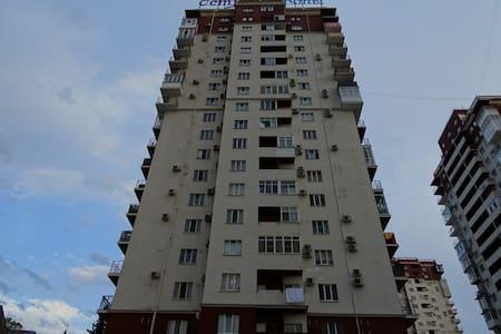 """апартаменты """"Остров мечты"""" - Sochi - Apartment"""