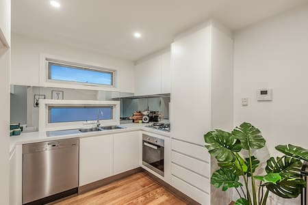 Immaculate Boutique Alphington Townhouse - Alphington - Reihenhaus