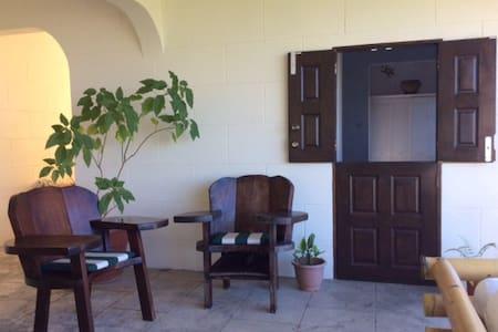 A Caribbean Adventure....... - Pembroke - Appartement