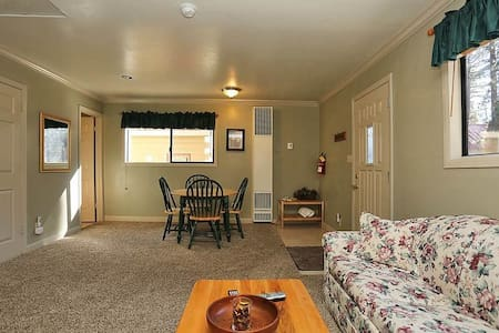 Cubbies Two - 1BR Home Mountain View #1381