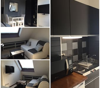 studio design - Lägenhet