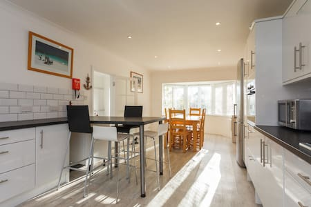 Fabulous Private House -Carbery Est - Bournemouth