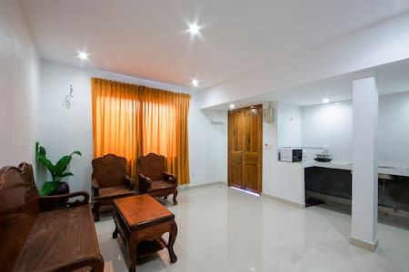 Cozy Apartment in Siem Reap - 公寓