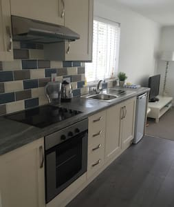 Lovely apartment by the beach - Newquay - Apartmen