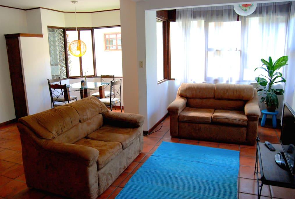 The best apartment in Escazu!!!