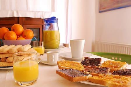 Amariglio B&B Ozieri (Sardegna) - Ozieri - Bed & Breakfast