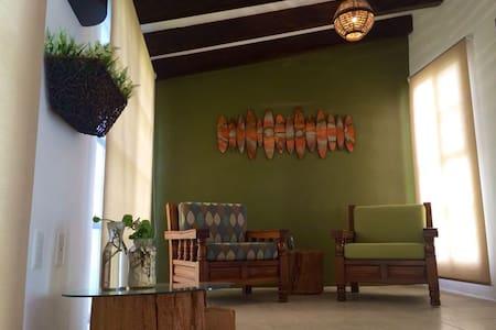 Casita de descanso - Haus