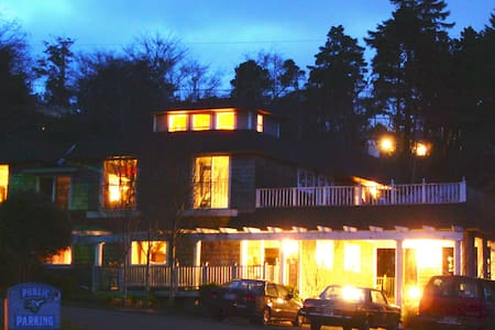 The Ultimate Seaside Escape! - Lincoln City - Bed & Breakfast